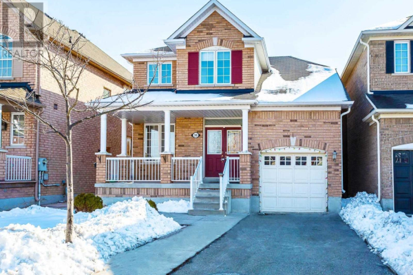 38 SPOTTED OWL CRES, Brampton