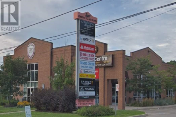 #2 -802 SOUTHDOWN RD, Mississauga