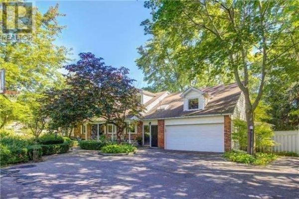 31 BIRCH HILL LANE, Oakville