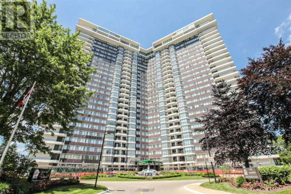 #601 -1333 BLOOR ST, Mississauga