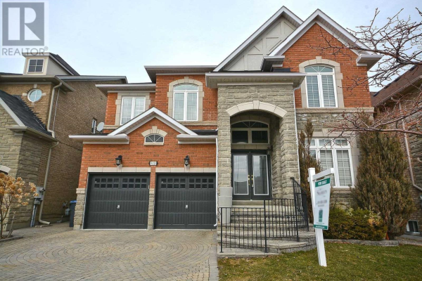 3121 TACC DR, Mississauga