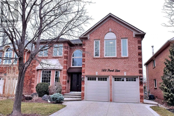 1491 PARISH LANE, Oakville
