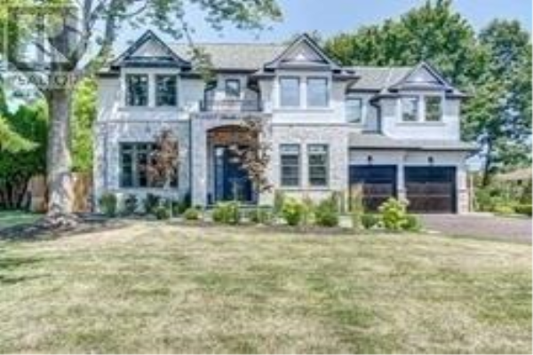 1325 SHELDON AVE, Oakville