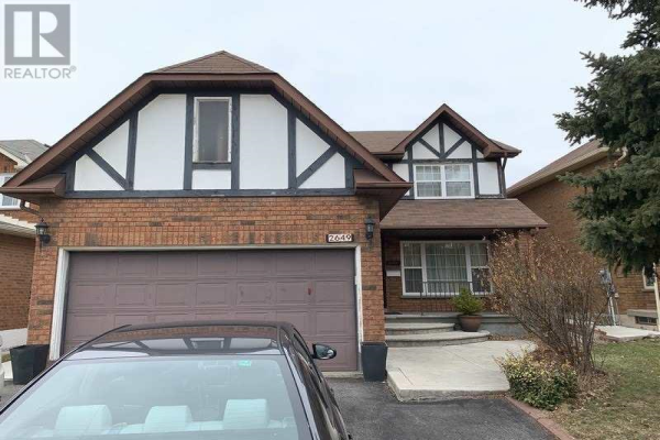 2649 CREDIT VALLEY RD, Mississauga