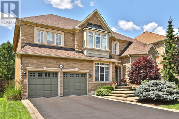 2444 VALLEY FOREST WAY, Oakville