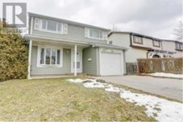 3388 ASH ROW CRES, Mississauga