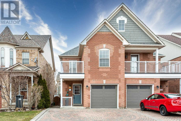 1135 HICKORY HOLLOW GLEN, Mississauga