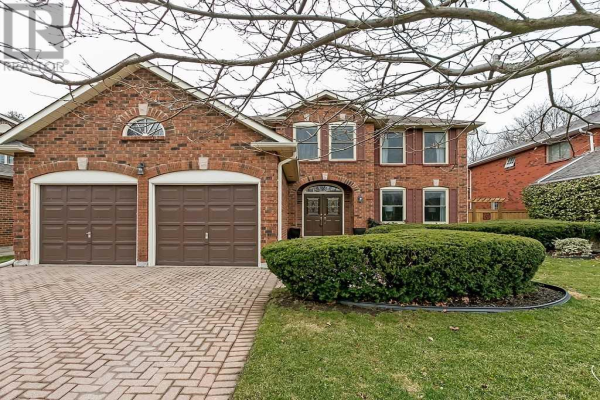 1208 OLD COLONY RD, Oakville