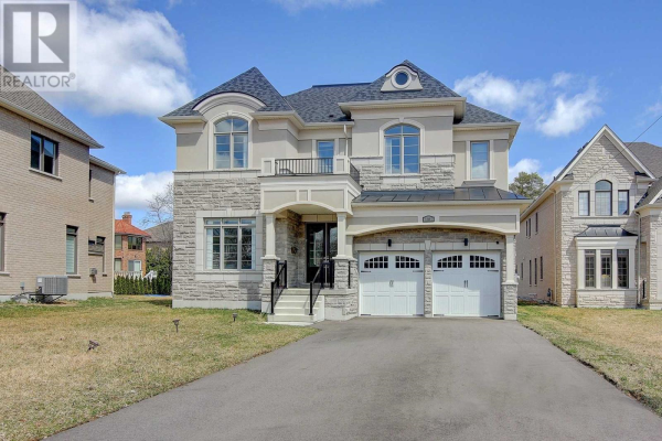 2385 OLD CARRIAGE RD, Mississauga