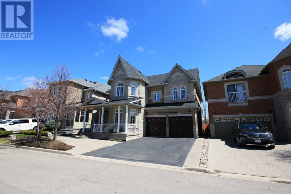 593 MORNING DOVE DR, Oakville
