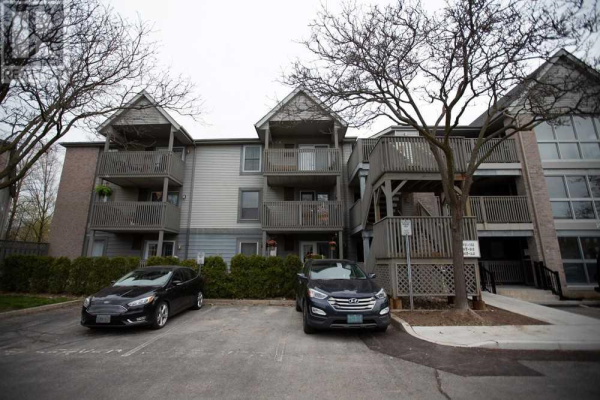 #210 -2040 CLEAVER AVE, Burlington