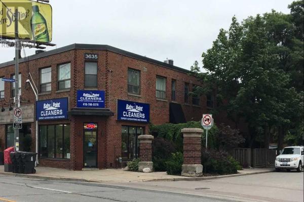 3635 DUNDAS ST W, Toronto