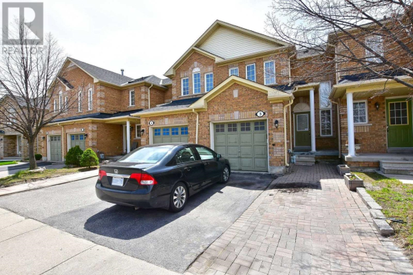 #3 -21 EASTVIEW GATE, Brampton