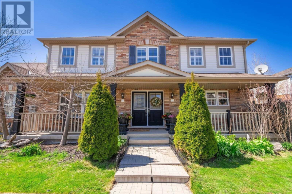 3191 MUNSON CRES, Burlington