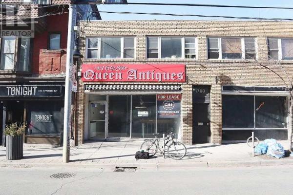 1702 QUEEN ST W, Toronto