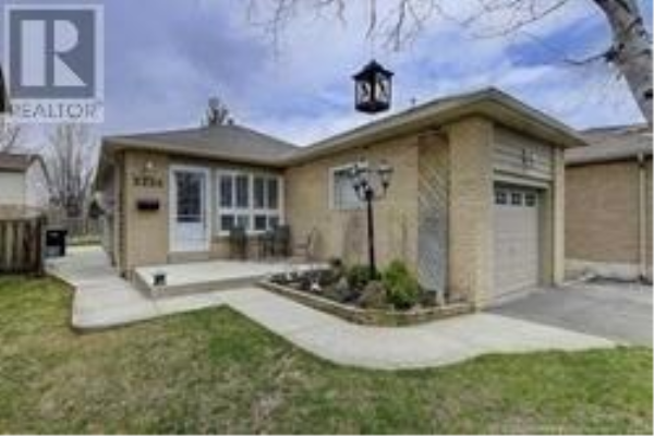 3238 ANDERSON CRES, Mississauga