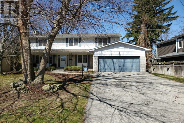 1479 SEAGRAM AVE, Oakville