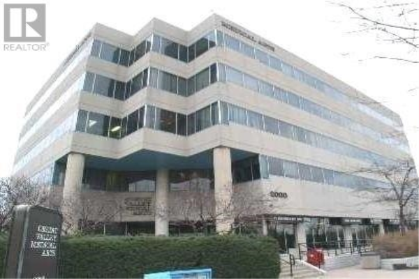 #206 -2000 CREDIT VALLEY RD, Mississauga