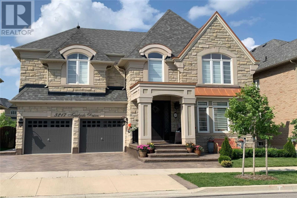 3217 TRAILSIDE DR, Oakville