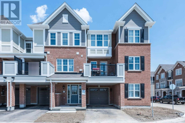 #82 -1222 ROSE WAY, Milton