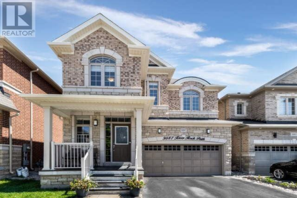 3087 RIVER ROCK PATH, Oakville