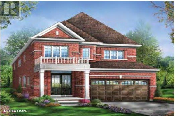 4086 CHANNING CRES, Oakville
