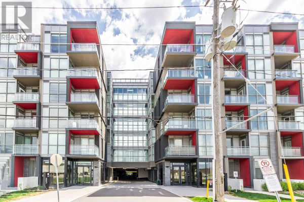 #411 -5240 DUNDAS ST, Burlington