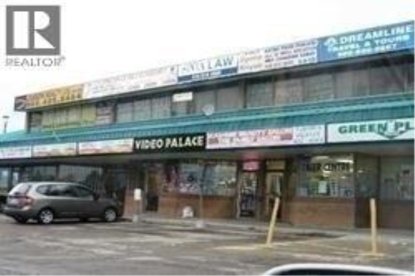 #10 -7071 AIRPORT  RD, Mississauga