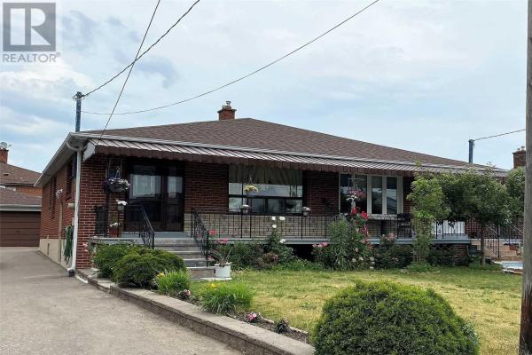 59 MAGELLAN DR, Toronto