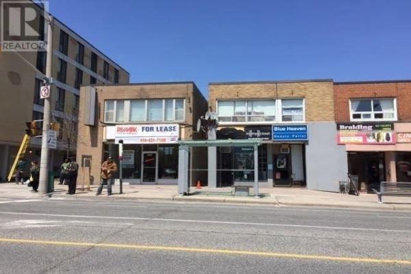 1672 EGLINTON AVE W, Toronto