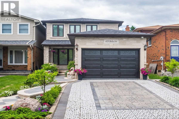 4328 SHELBY CRES, Mississauga