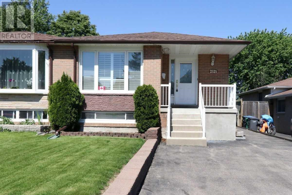 2525 SELORD CRT, Mississauga