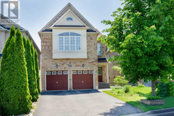 4658 APPLE BLOSSOM CIRC, Mississauga