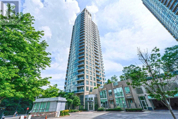 #708 -90 ABSOLUTE AVE, Mississauga