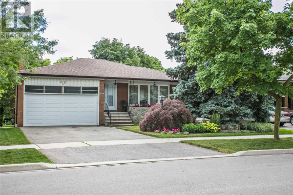 3288 LONEFEATHER CRES, Mississauga