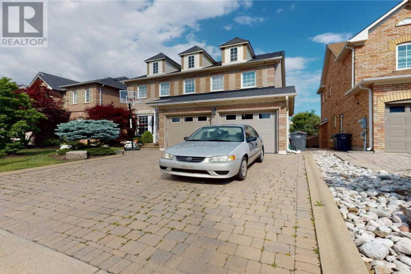838 SILVERTHORN MILL AVE, Mississauga