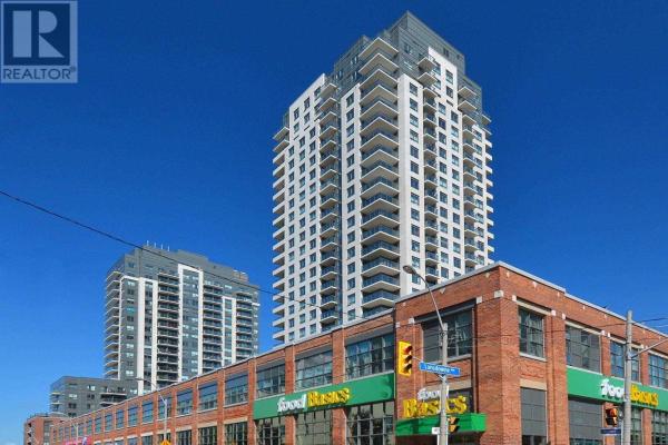 #1301 -1410 DUPONT ST, Toronto