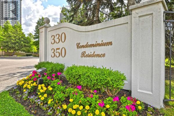 #101 -330 RATHBURN RD W, Mississauga