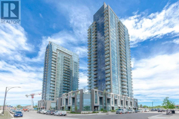 #1102 -5025 FOUR SPRINGS AVE, Mississauga