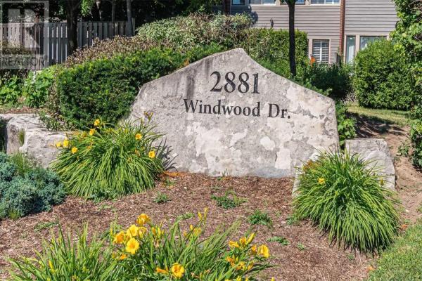 #20 -2881 WINDWOOD DR, Mississauga