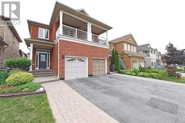 3492 FOUNTAIN PARK AVE, Mississauga