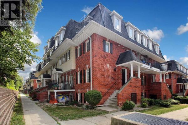 #303 -64 SIDNEY BELSEY CRES, Toronto