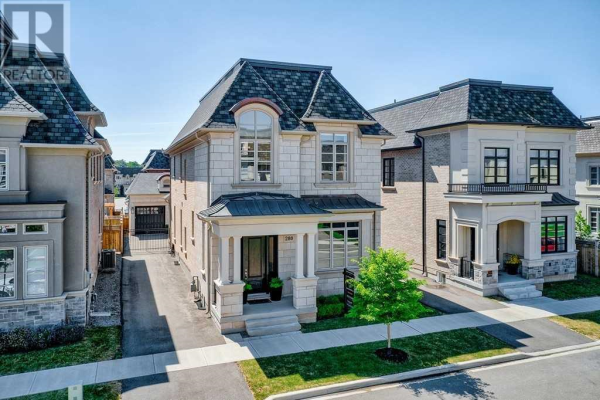 280 MILITARY WAY, Oakville