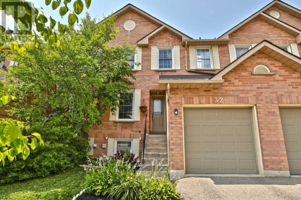 ##32 -2935 HEADON FOREST DR, Burlington