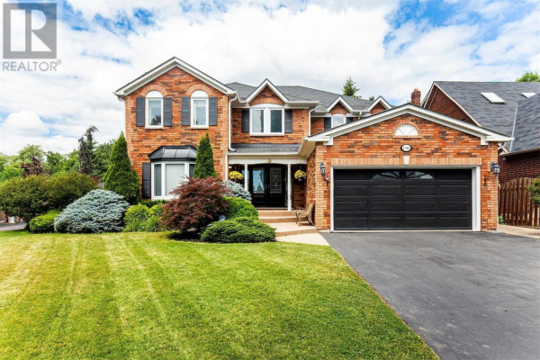 1344 MAPLERIDGE CRES, Oakville