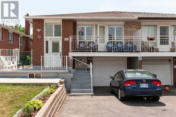 3319 CHIPLEY CRES, Mississauga