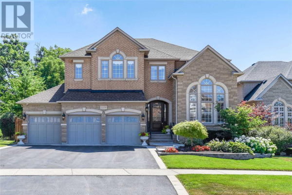2376 VALLEY FOREST WAY, Oakville