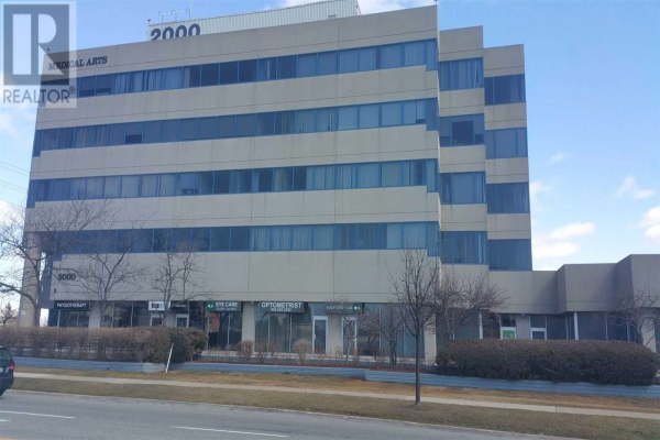 #506 -2000 CREDIT VALLEY RD, Mississauga