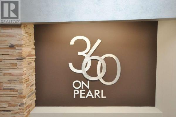 #305 -360 PEARL ST, Burlington