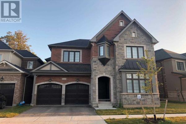 3442 GEORGE SAVAGE AVE, Oakville